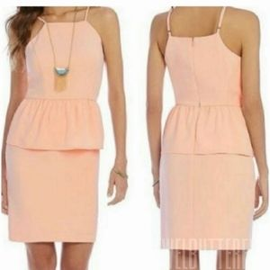 Pale Pink Gianni Bini Tisa Dress